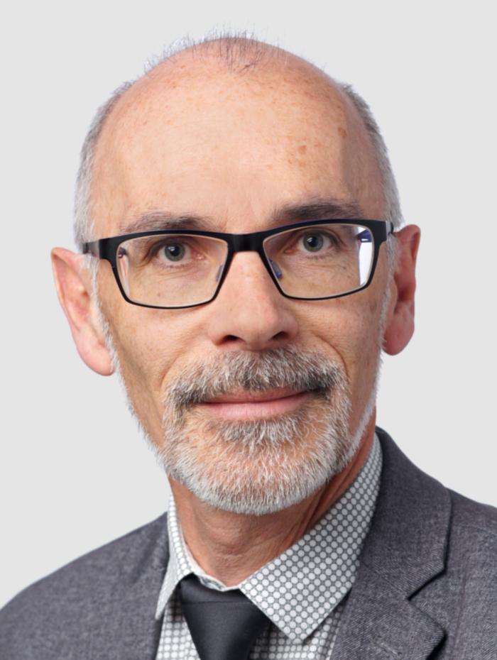 Bruno Bucher, CFO, Georg Utz Holding AG, Switzerland