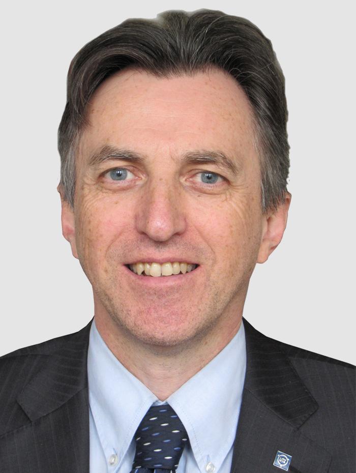 Wojciech Bytner, General Manager, Georg Utz Sp.z o.o., Poland