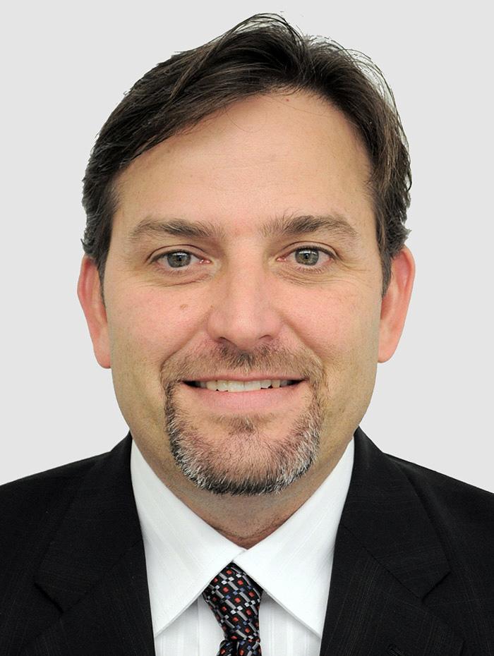 Michael Chiado, President of Americas, Georg Utz Inc., USA