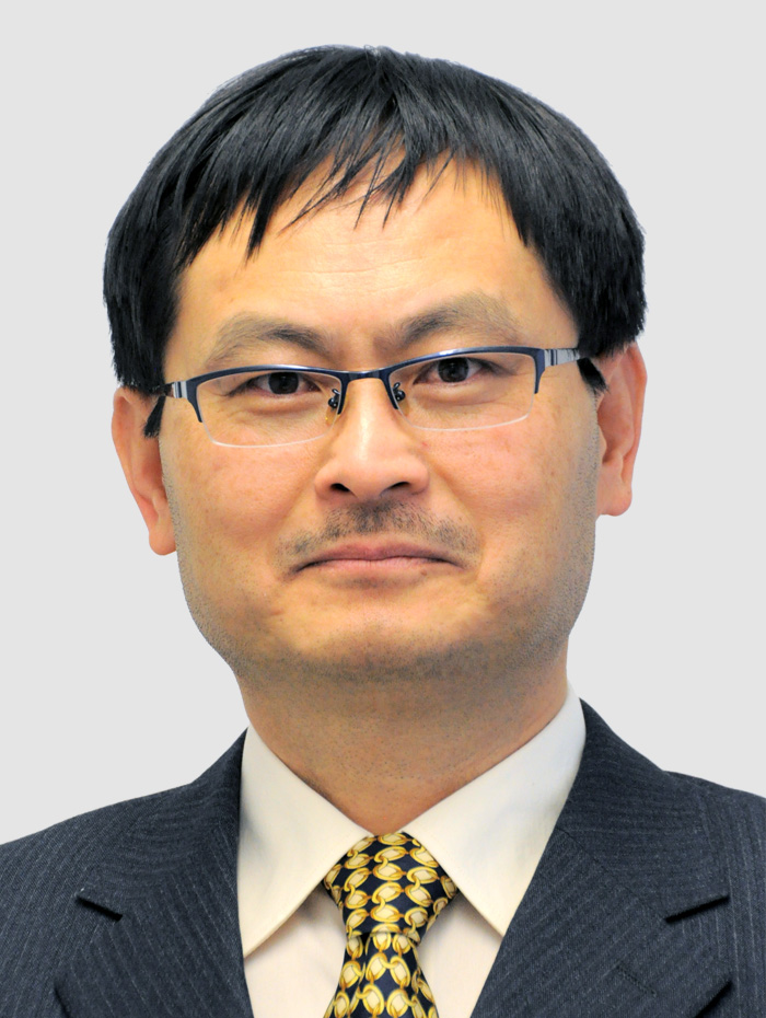 Dr. Xiaogang Gao, General Manager, Georg Utz Ltd., China