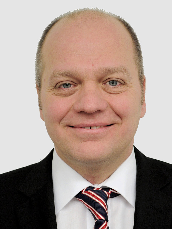 Rüdiger Köhler, General Manager, Georg Utz GmbH, Germany