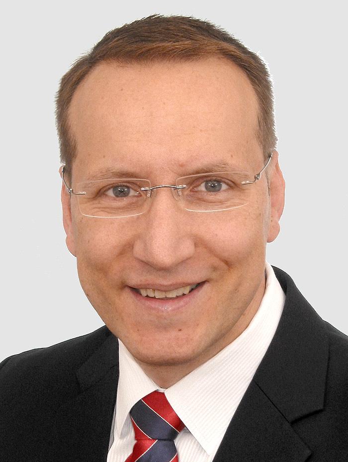 Roberto Matteis, General Manager, George Utz Ltd., UK