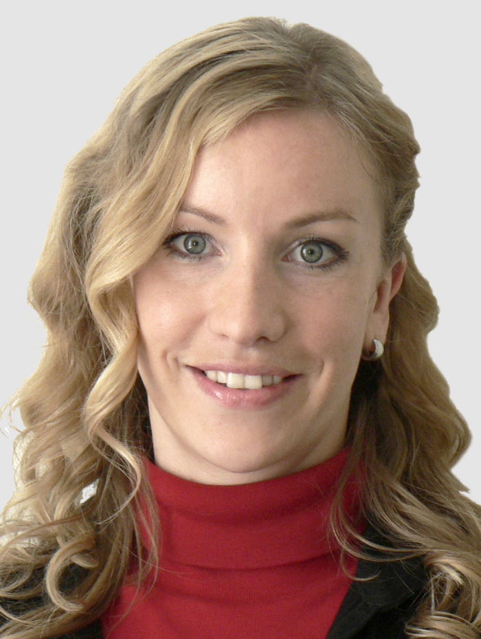 Corinne Scharmer, Assistant to the CEO, Georg Utz Holding AG, Switzerland