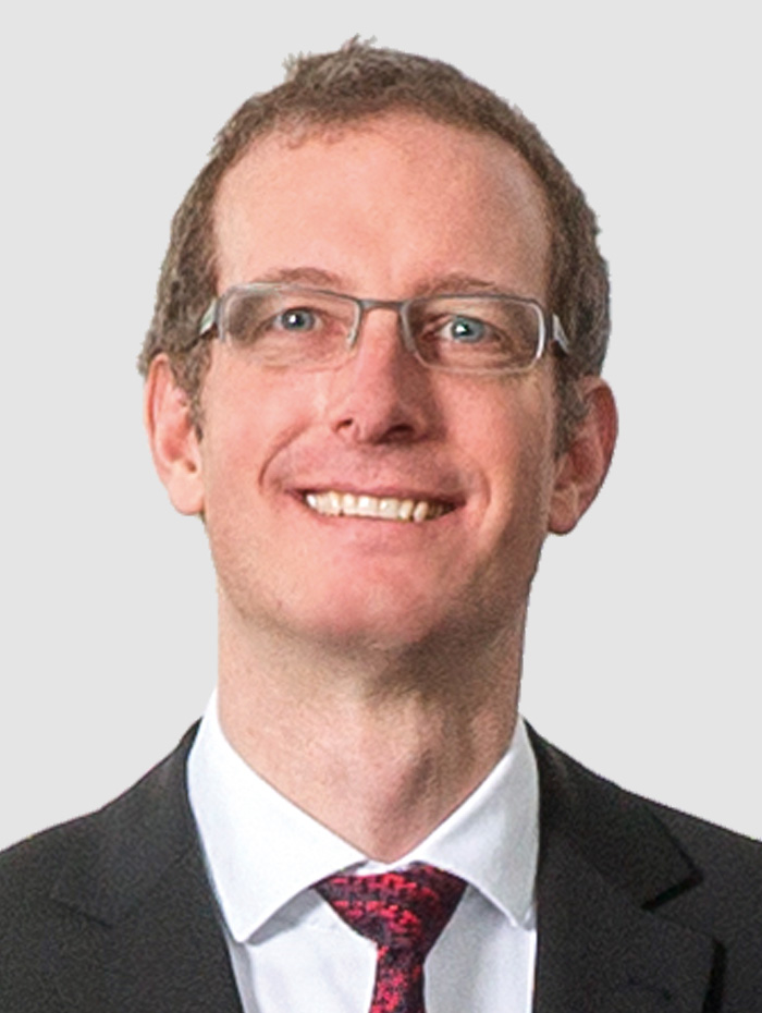 Michael Utz, Vice-Chairman of the Board of Directors