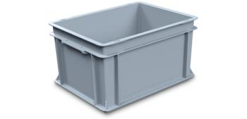 Grauer RAKO Container