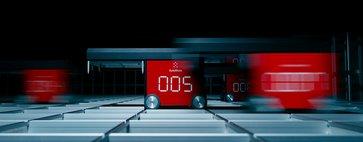 Utz Group AutoStore Prime Supplier