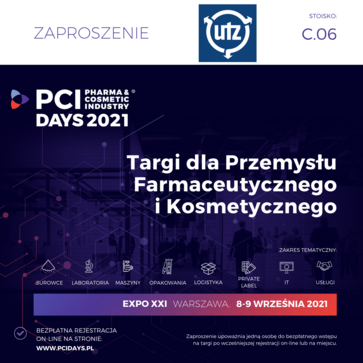 Pharma & Cosmetic Industry Fair 2021